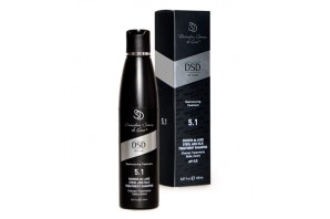 Dixidox de Luxe Steel and Silk Treatment Shampoo